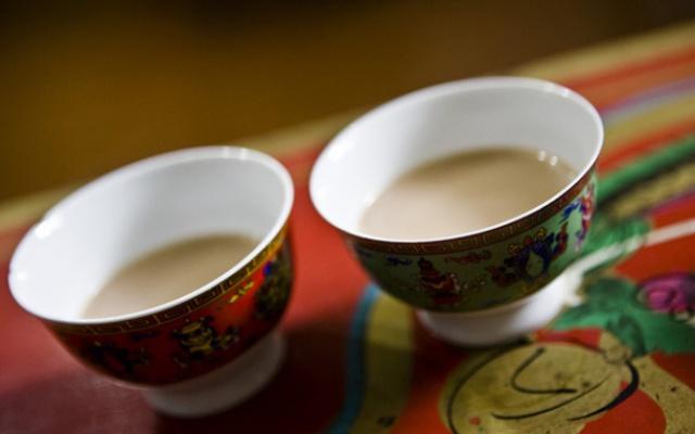 Tibetský čaj
