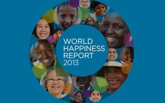 Štěstí ve světě