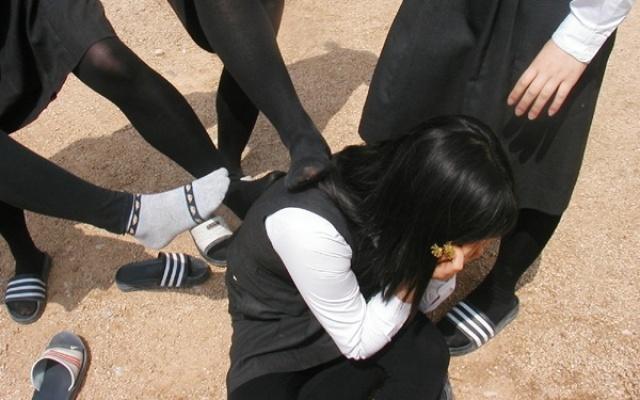 Školská šikana