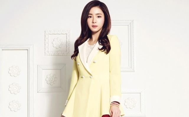 Shin Se Kyung pro SOUP