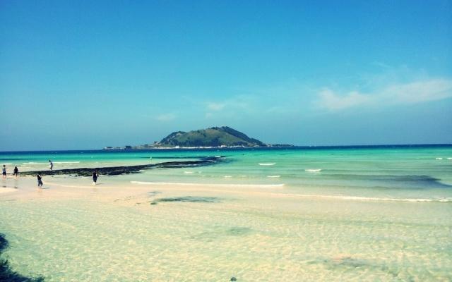Ostrov Čedžu