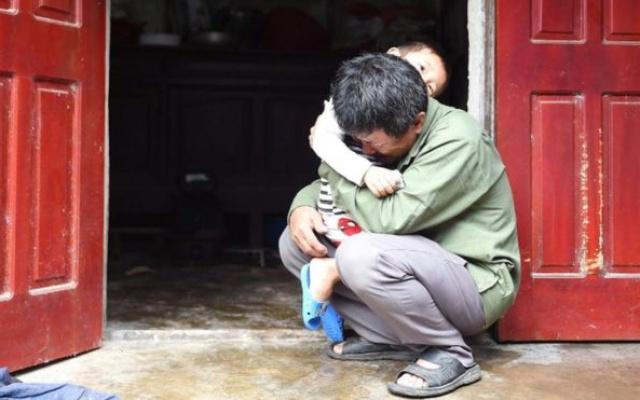 Vietnamské rodiny truchlí