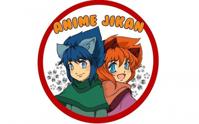 Anime Jikan