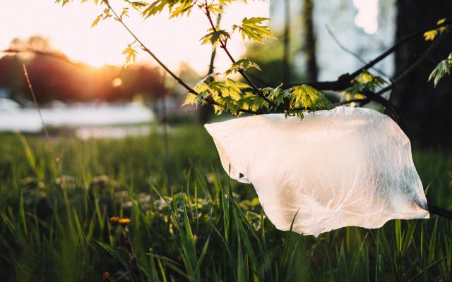 Igelitové tašky již budou minulostí
