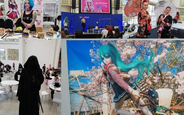 Animefest 2019