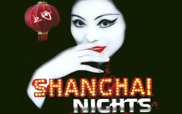 Šanghajské noci