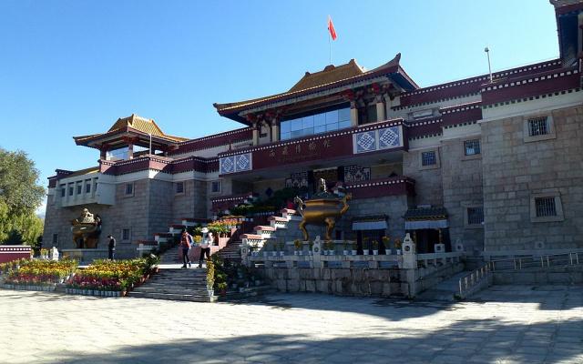 Tibetské muzeum