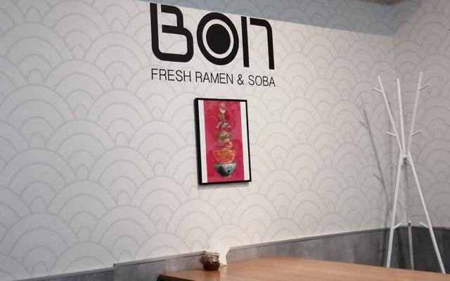 BON Fresh Ramen & Soba