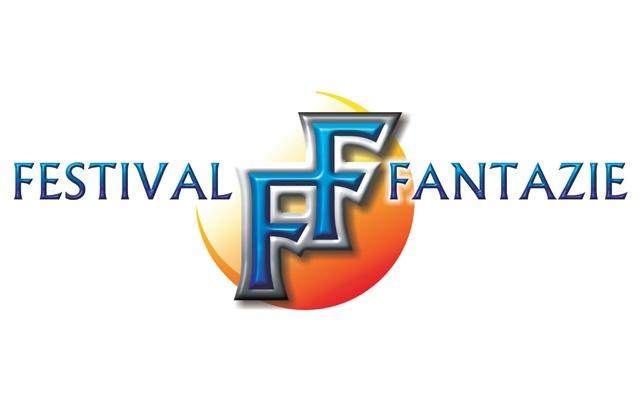 Logo Festivalu Fantazie