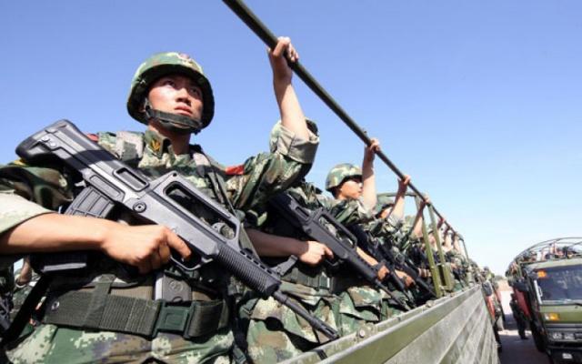 V Xinjiangu byl další teroristický útok, který si vyžádal mnoho obětí.