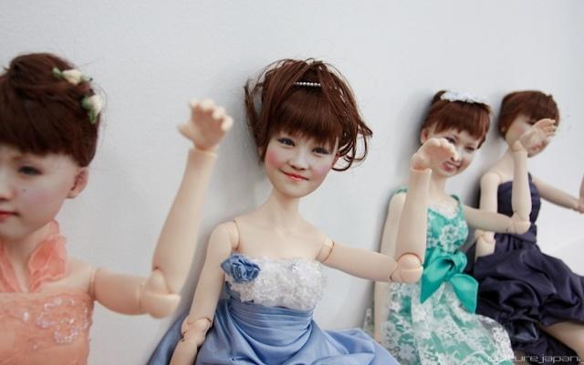Lidská panenka