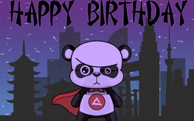 AsianStyle slaví 3. narozeniny