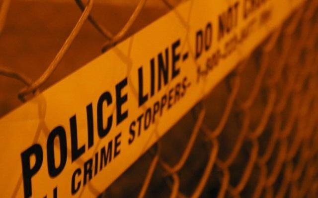 Policajná páska
