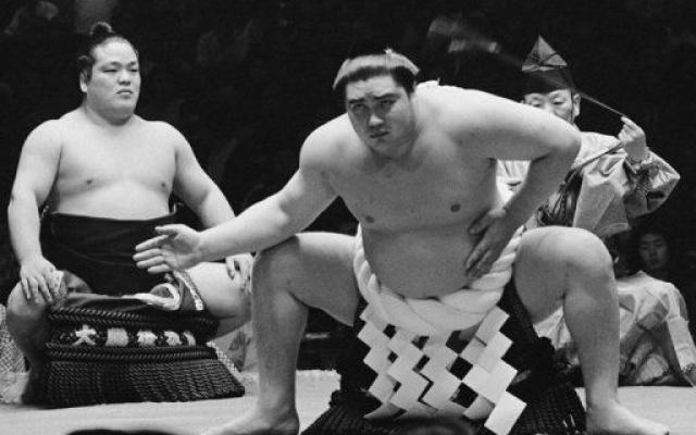 Taiho (snímek z roku 1966)
