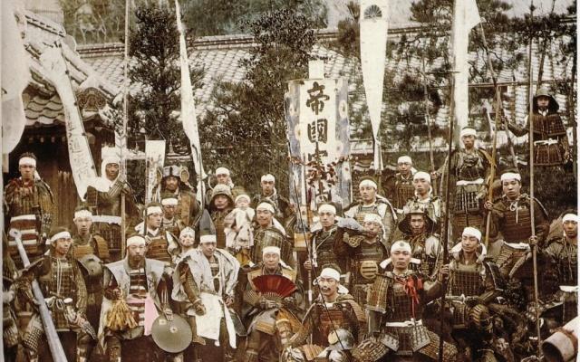 Vyobrazenie klanu Fudžiwara