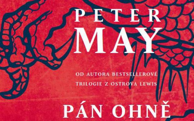 Přední strana knihy